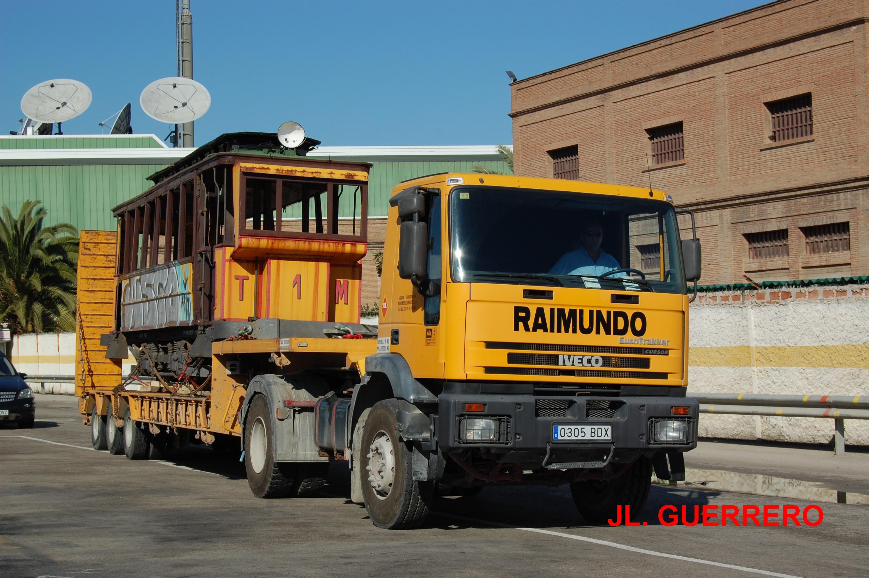 Tran-Bus